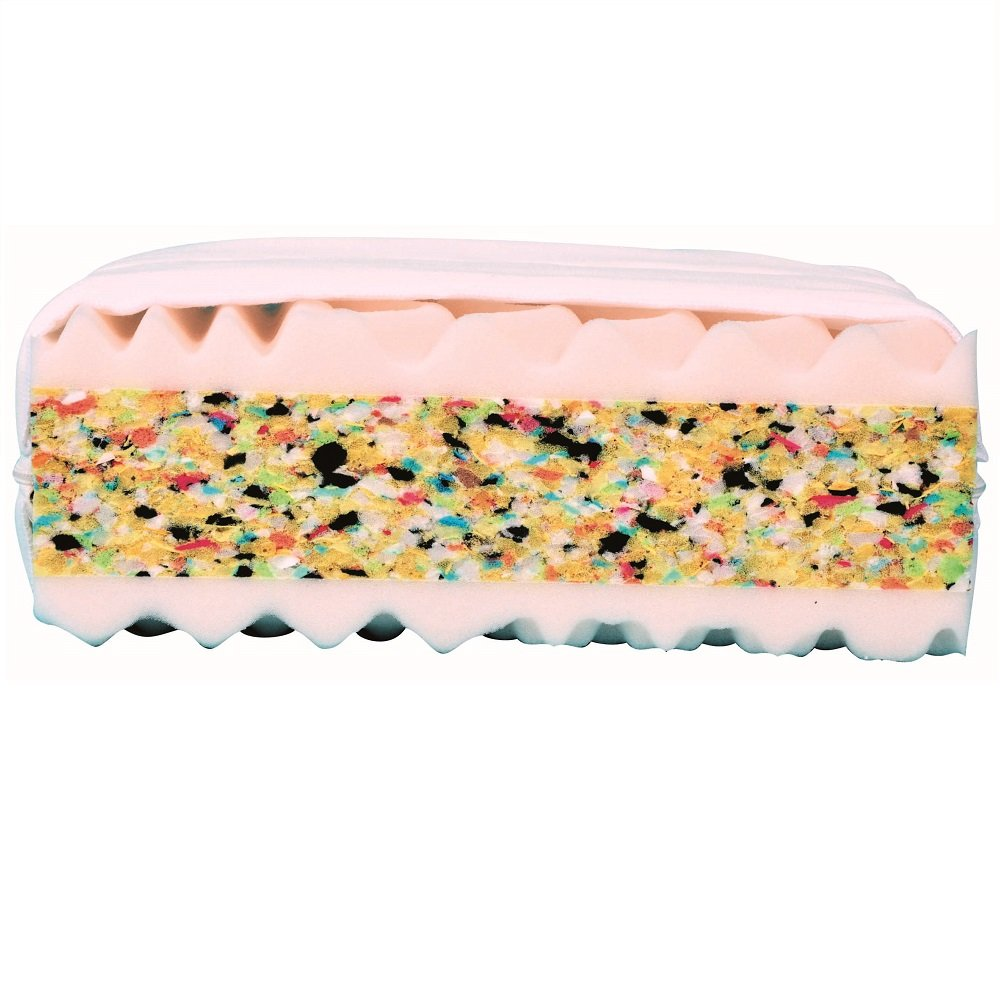 Matrace NELLA NEW - sendvičová 7zónová: 200x140cm